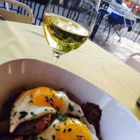 Easter Sunday Brunch at Formoli's