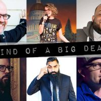 Kind of a Big Deal Comedy All-Stars