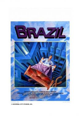 "Art on Film: ""Brazil"""