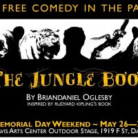 Acme Presents The Jungle Book