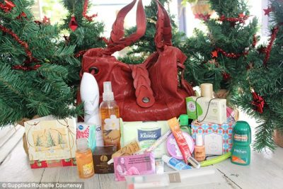 Blessing Bags Collection and Fundraiser