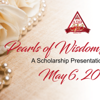 Delta Sigma Theta Sorority's Pearls of Wisdom Brunch