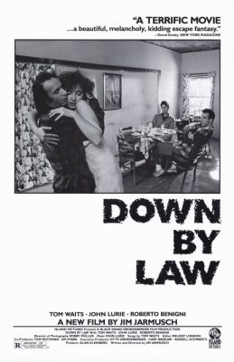 Down By Law at The Crest Theatre