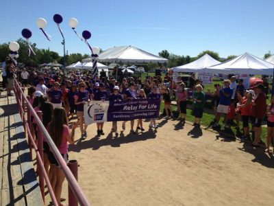 Folsom Relay For Life