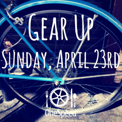 Gear Up for Bike Month