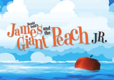 DMTC Young Performers' Theatre Presents: James and the Giant Peach, Jr.