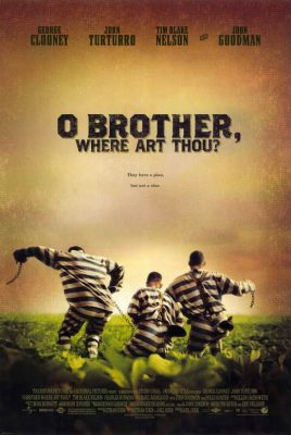 O Brother, Where Art Thou? at The Crest Theatre
