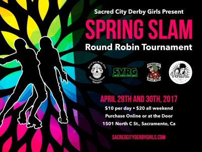 Spring Slam Tournament