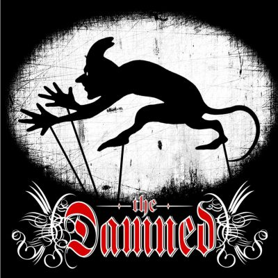 The Damned 40th Anniversary Tour