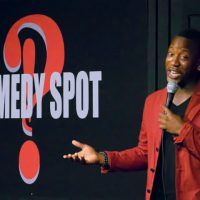 Sacramento Stand-Up Competition