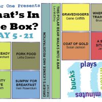 What's in the Box? 10 Plays by 10 Writers for 10 Bucks