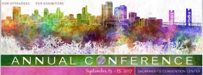League of California Cities Annual Conference 2017