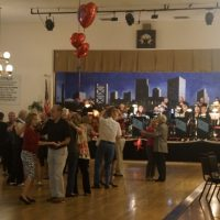 Introductory Cued Ballroom Dance Class