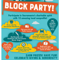 Big Day Block Party (Big Day of Giving)
