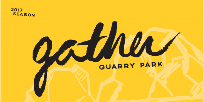 Gather: Quarry Park (Rocklin)