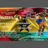 Ghana's 60th Independence Day Celebration