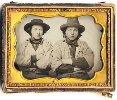 Gold Rush Stories: Seekers and Scoundrels