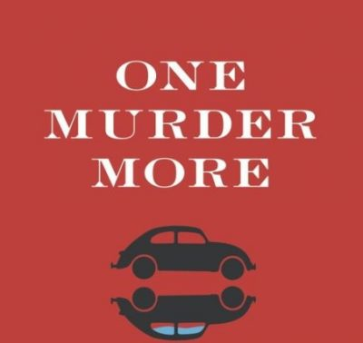 One Murder More: Author Talk with Kris Calvin