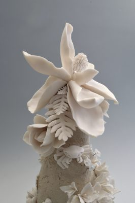 Paper Clay with Malia Landis