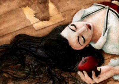 Theater One's Snow White