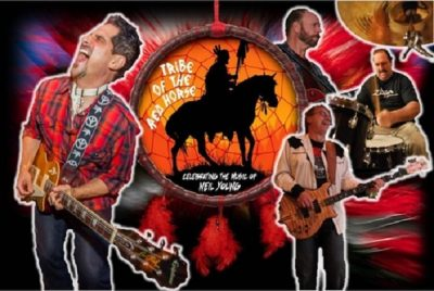 Tribe of the Red Horse (A Tribute to Neil Young & Crazy Horse)