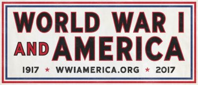 World War I and America: American Women and World War I