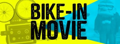 Bike-In Movie Series: UP