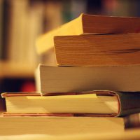 Arden-Dimick Library Book Sale