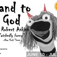 Hand to God by Robert Askins ($9 at 9pm)