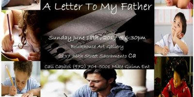 A Letter to My Father: A Father's Day Tribute