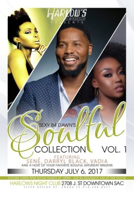 Soulful Collection Vol.1