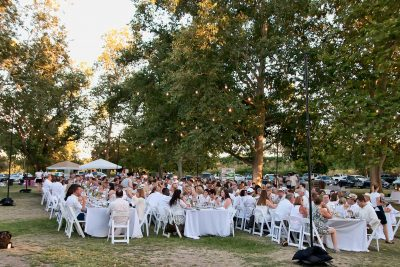 Summer Solstice Dinner and Auction