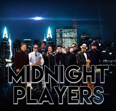 Sactown Fun: The Midnight Players 40th Anniversary Super Show