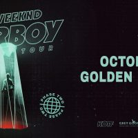 The Weeknd: Starboy World Tour