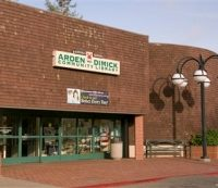 Arden-Dimick Library