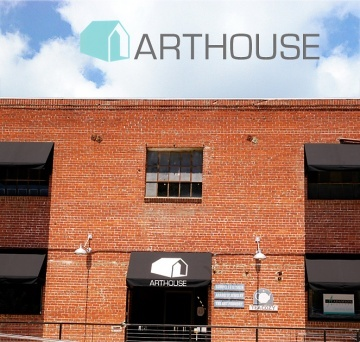 ARTHOUSE - Gallery & Studios