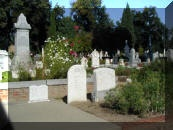 Sacramento Historic City Cemetery