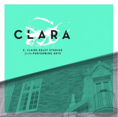 CLARA (E. Claire Raley Studios for the Performing ...