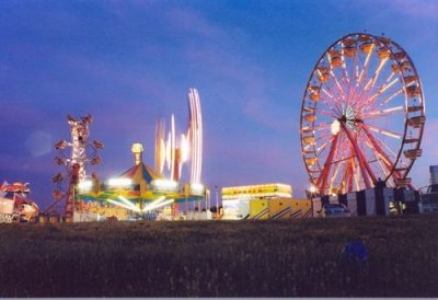 Placer County Fairgrounds & Event Center