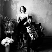 An Evening of Balkan Music with Eva Salina