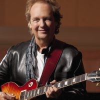 Carrera Productions presents An Evening with Lee Ritenour