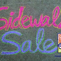 Davis Downtown Annual Sidewalk Sale