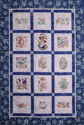 Harvest of Quilts Quilt Show