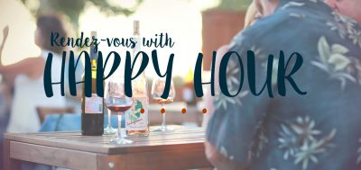Happy Hour at Rendez-vous Winery