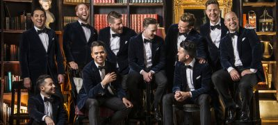 The Ten Tenors: Wish You Were Here
