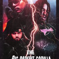 Ramirez, Germ and Shakewell: The Big Badshit Gorilla Tour