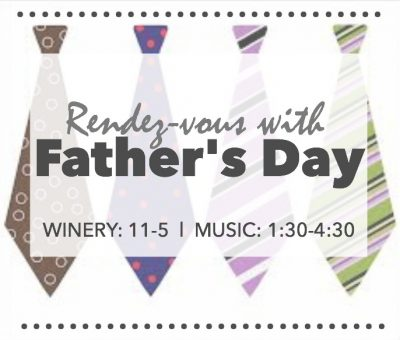 Rendez-vous with Father's Day