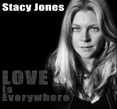 Stacy Jones with Special Guests the Ponderosa Trio