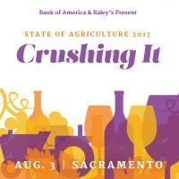 Crushing It: How the Wine Industry is Influencing Agriculture