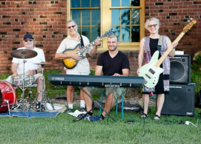 Rendez-vous Winery Summertime Concert Series